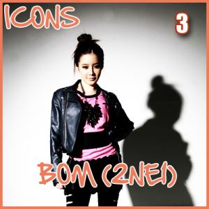 2NE1 - Bom