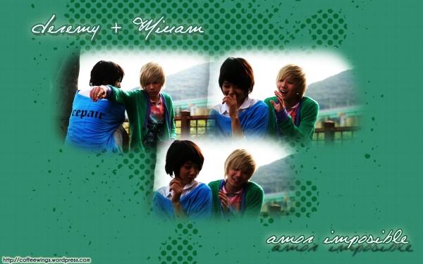 Jeremy+Minam