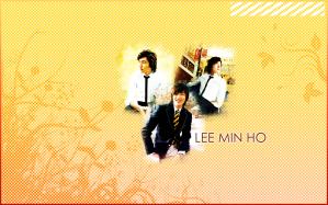 BOF - Lee Min Ho