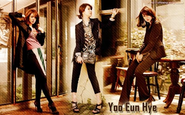 YooEunHye