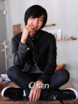 Perfil - Jang Geun Suk