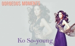 GorgeousMoments_Elle_Ko So-young