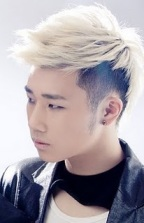 Perfil - Sunggyu
