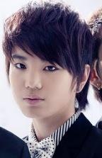 Perfil - Sungjong